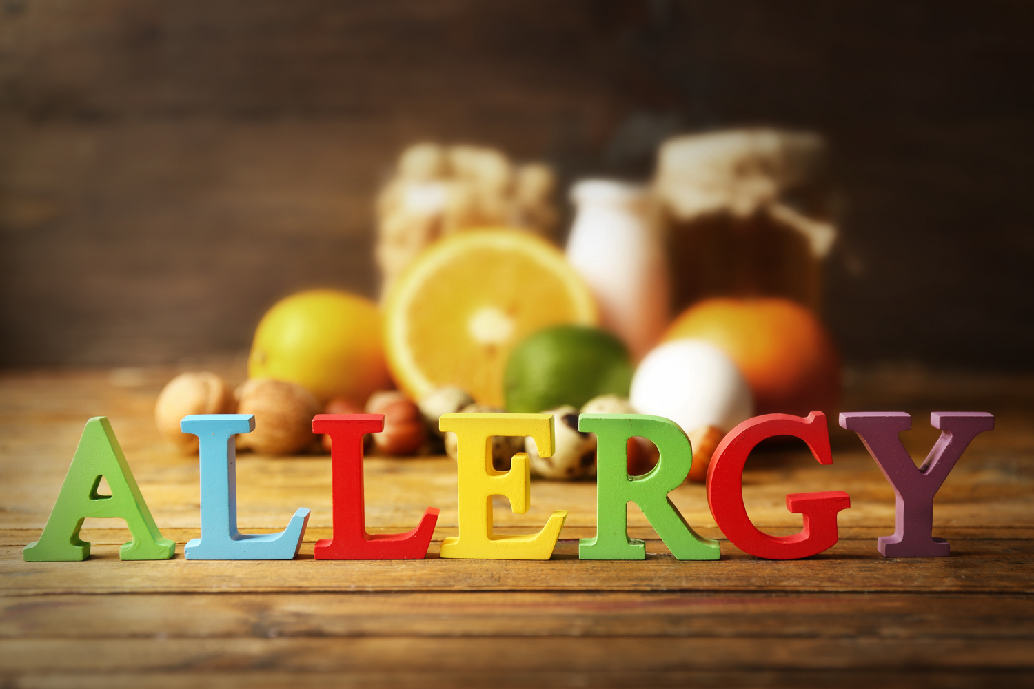 Can You Have A Delayed Allergic Reaction To Food